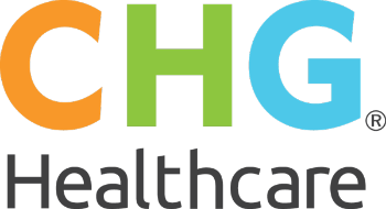 CHG Healthcare logo