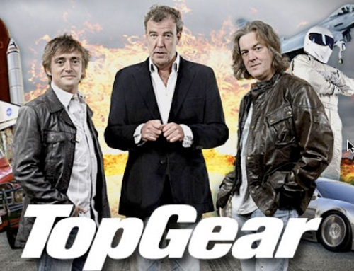 Remembering Top Gear: 7 Amazing Top Gear Videos